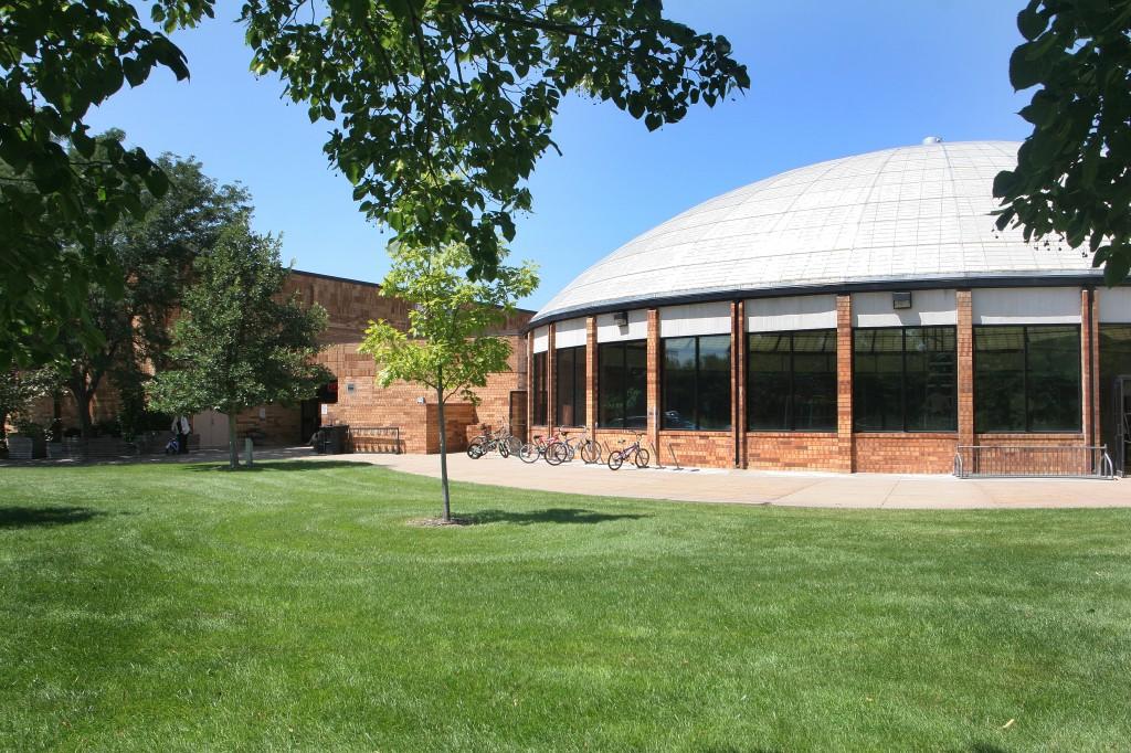 North Platte Recreation Center