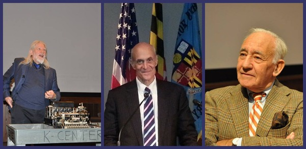 Center for Cryptologic History Symposium Speakers & Honored Guests