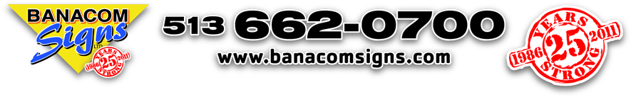 Banacom Signs