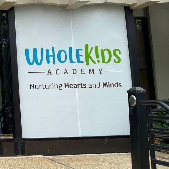 Whole Kids Academy