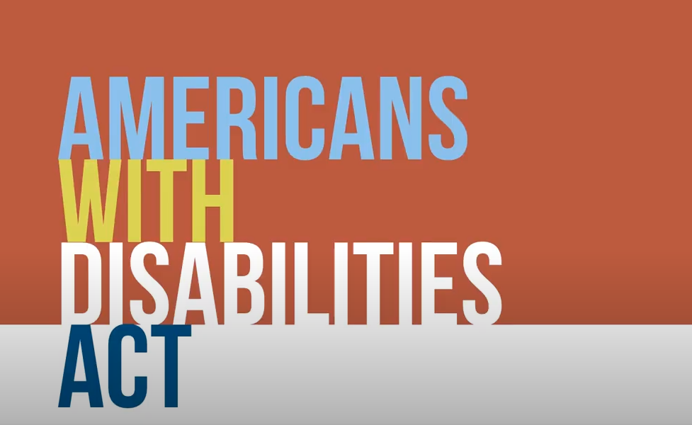 Americans with Disabilities Act Explained