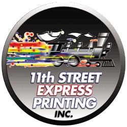 11th Street Express Printing