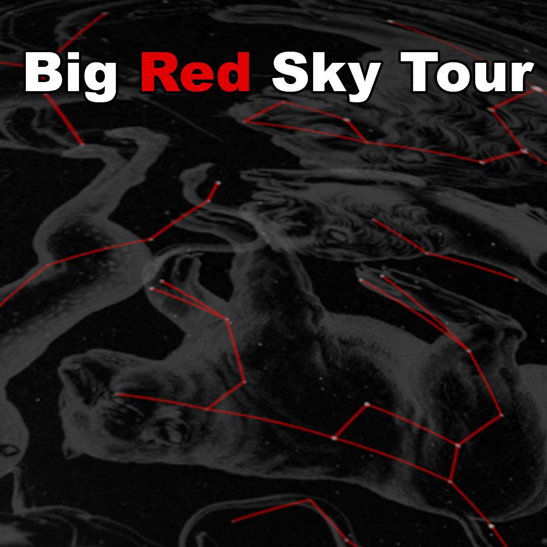 Big Red Sky Tour