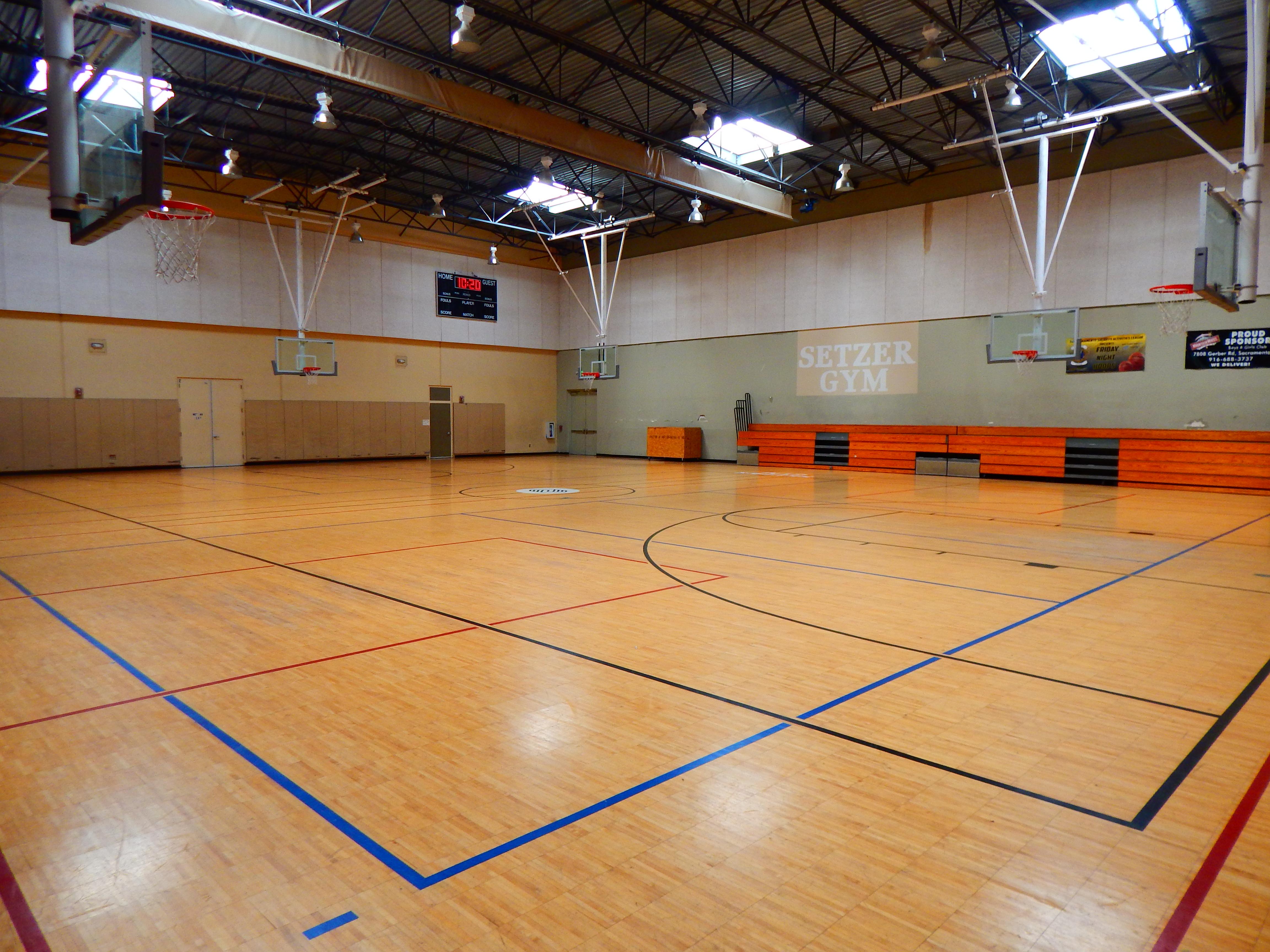 Teichert Gymnasium
