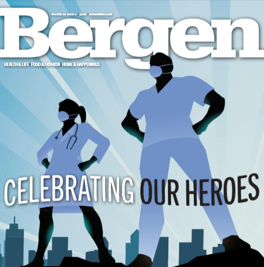 CBH Care Profiled in Bergen Magazine