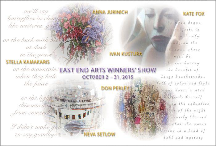 Winners' Show 2015