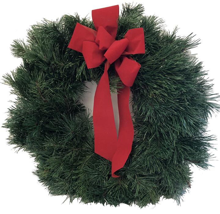 E. Medium Wreath