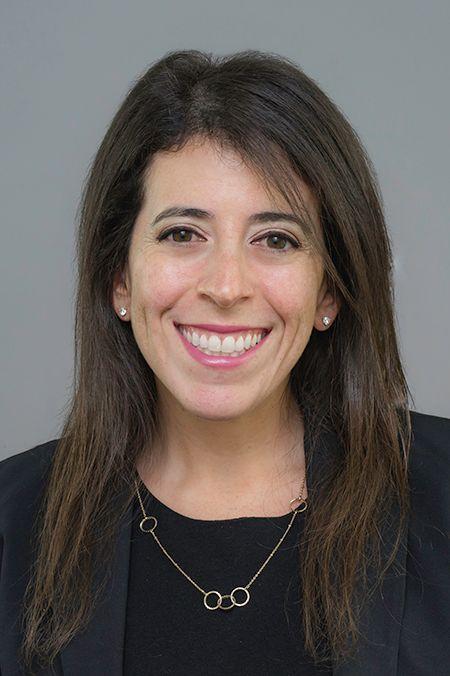 Julie Fishman Berkowitz, JD, Board Member