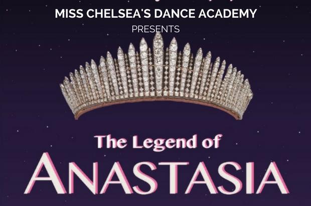 MISS CHELSEA'S DANCE ACADEMY