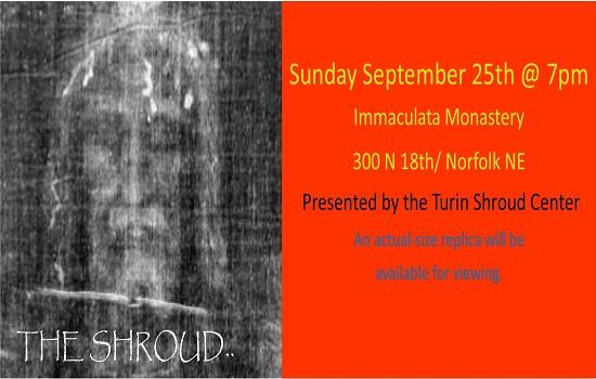 """""""The Shroud of Turin"""""""