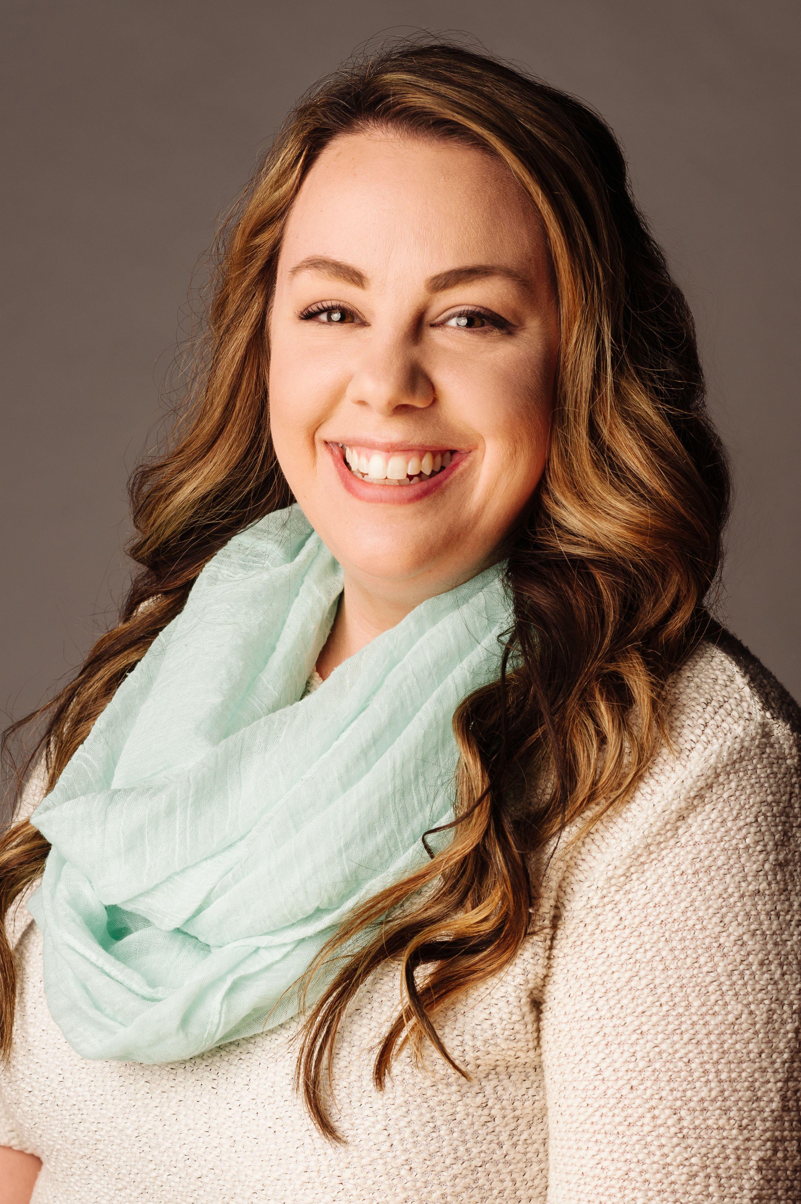 Renae Bush - Community Relations Specialist