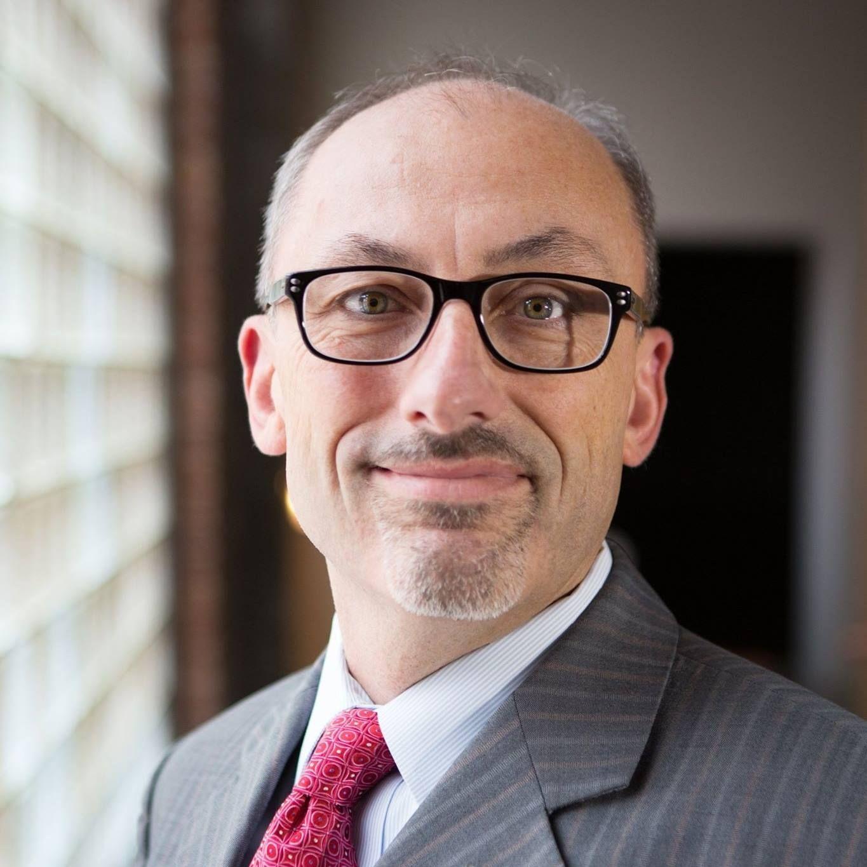 Stuhr Names New Executive Director