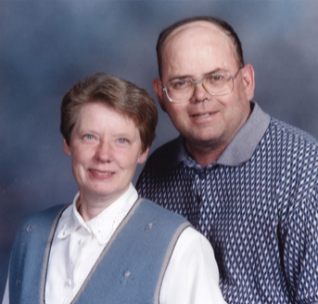 James & Marilyn Heins Scholarship
