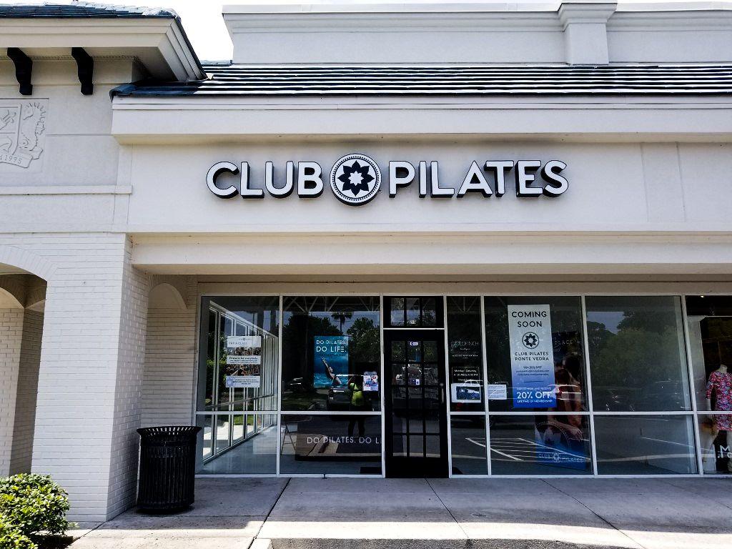 Club Pilates 1