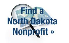 Find a North Dakota Nonprofit