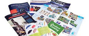 Catalogs & Price Lists