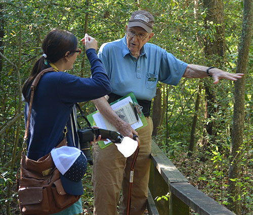 New Edith Moore Trail Guide