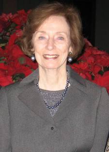 "In Memoriam: Julia ""Judy"" Oliver, July 7, 1929-July 10, 2014"
