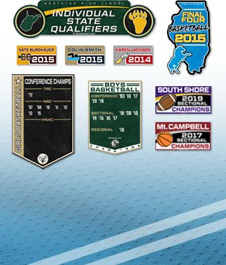 Championship Signs