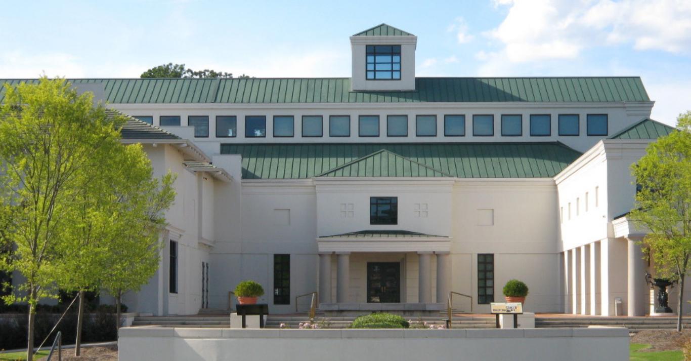 The Columbus Museum