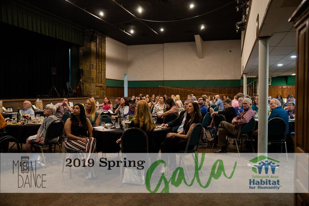 Spring 2019 Gala