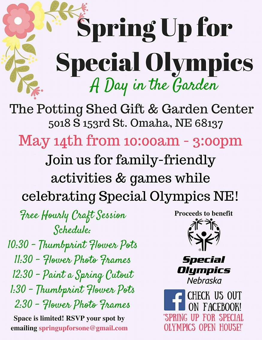 special olympics nebraska : sports : competition calendars : sone