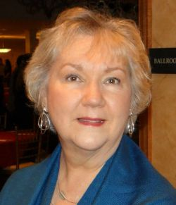 Marilyn Coffield, RN