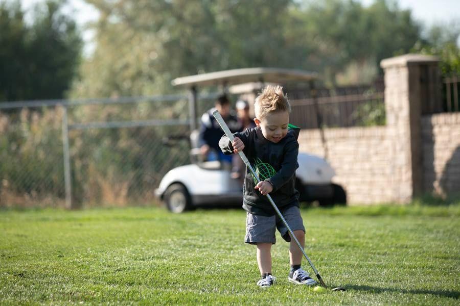 Cooper Bowden 15th Annual Golf Tournament
