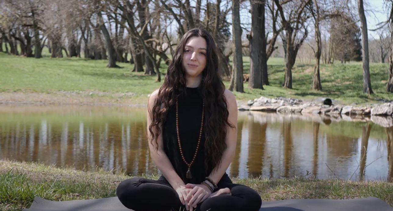Meditation Moment:
