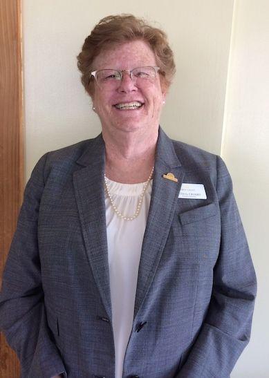 Ruth G. Crosby