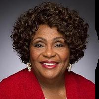 Senator Barbara Robinson