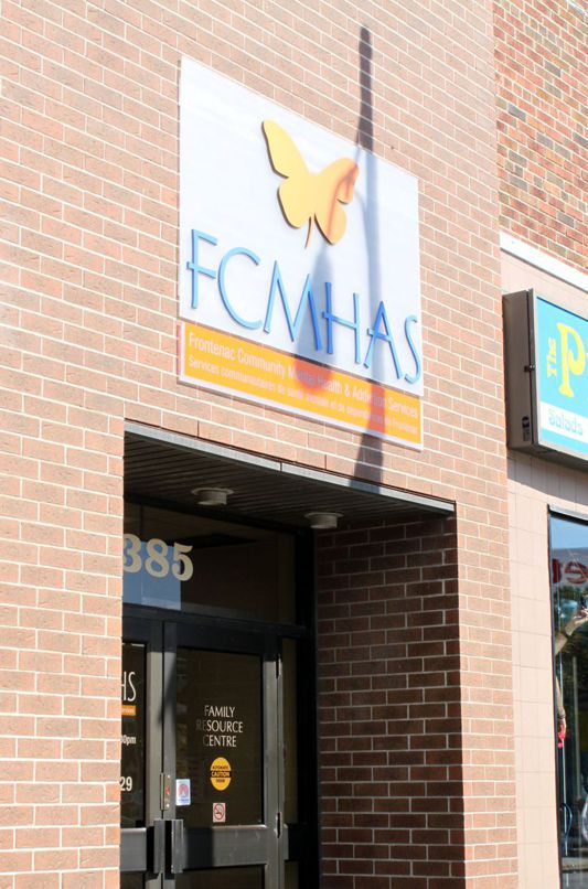 Frontenac Community Mental Health