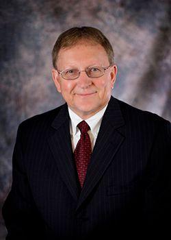 Randy Baucke, President