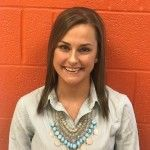 Alaina Keck, Development Manager