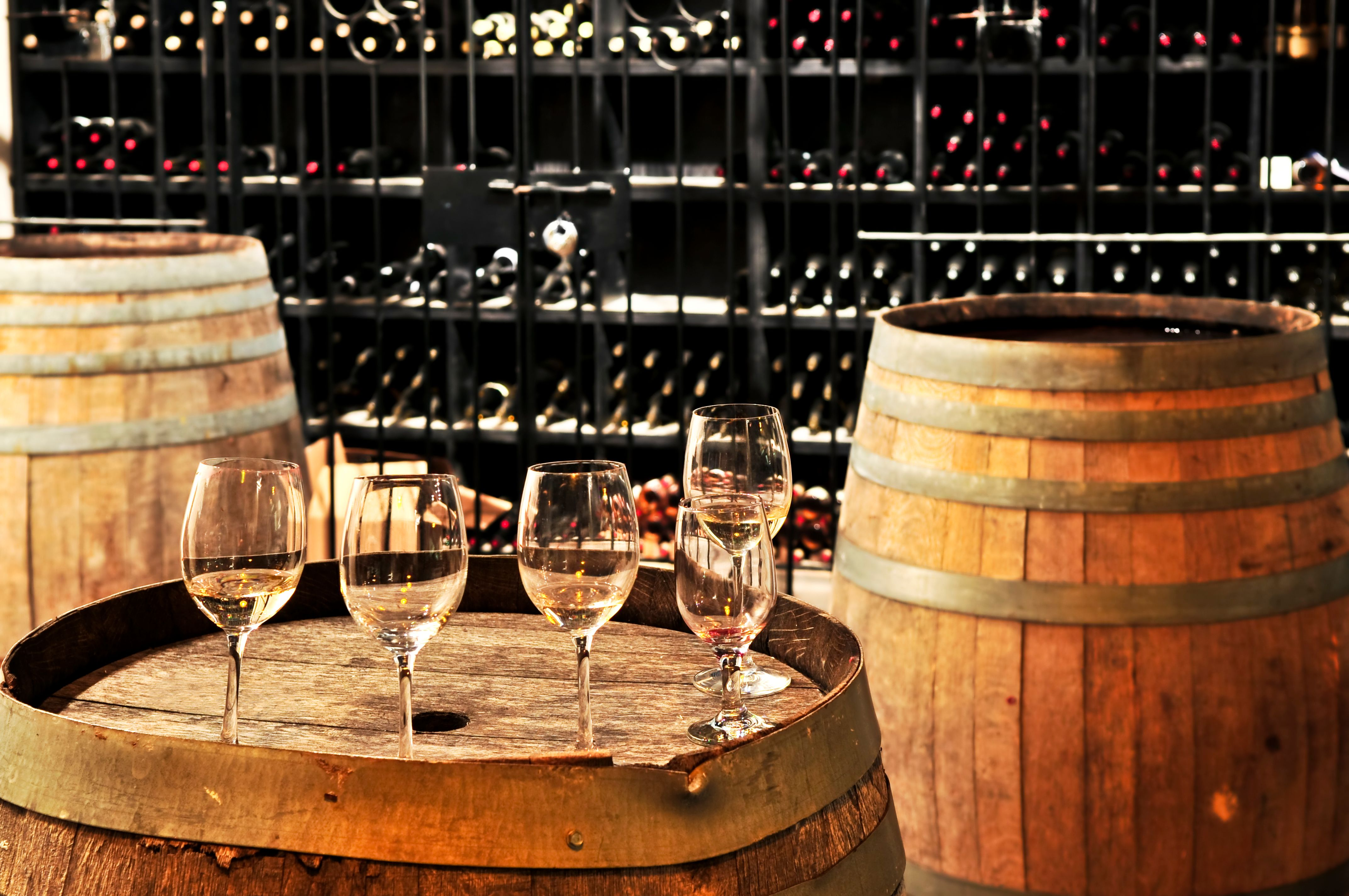 Wineries & Hospitality