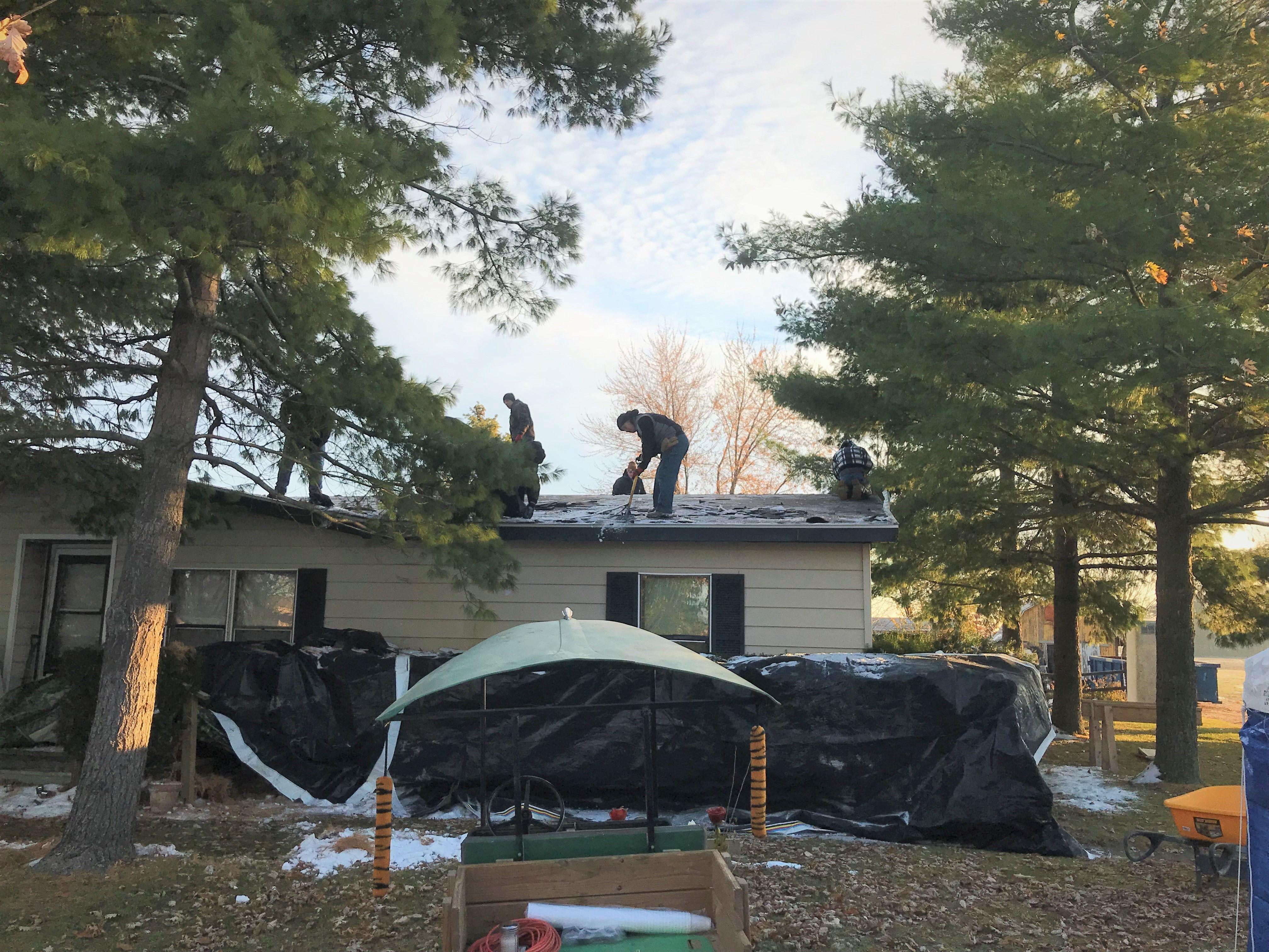 Critical Home Repair