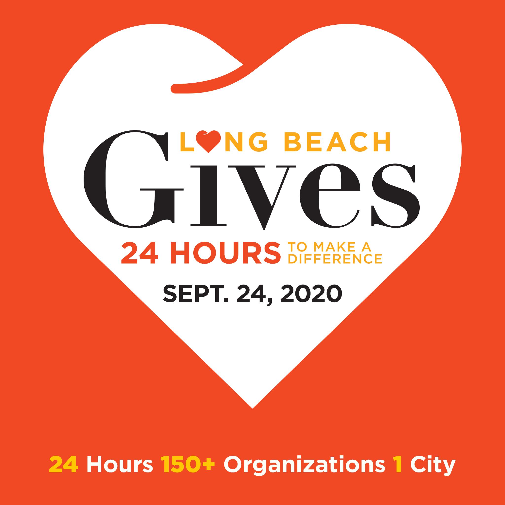 Long Beach Gives!