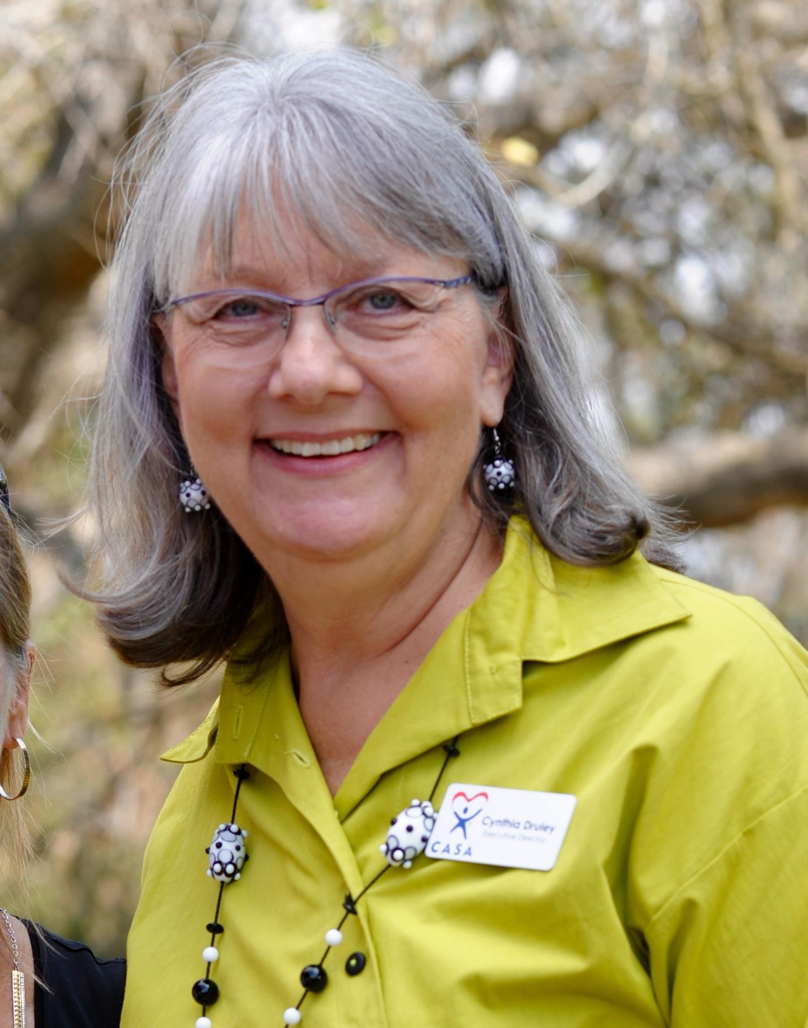 Cynthia Druley Announces Retirement