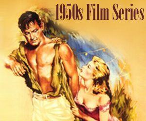 1950s Film Series: Picnic