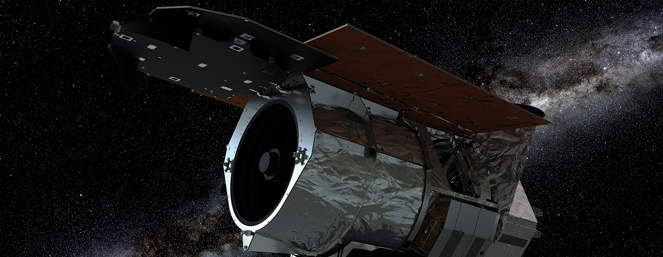 NASA names next-generation space telescope after Dr. Nancy Grace Roman