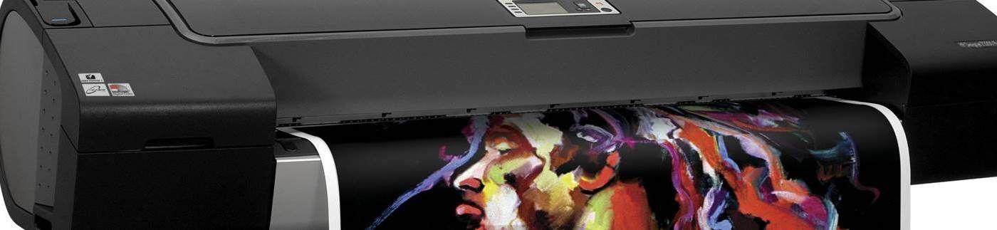 Banner Printer