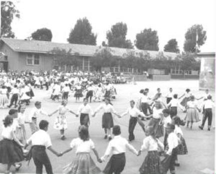 Encino School for Advanced Studies   Elementary School