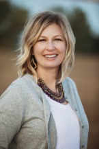 Melanie Stachelski, MA, Nicki's Circle Facilitator