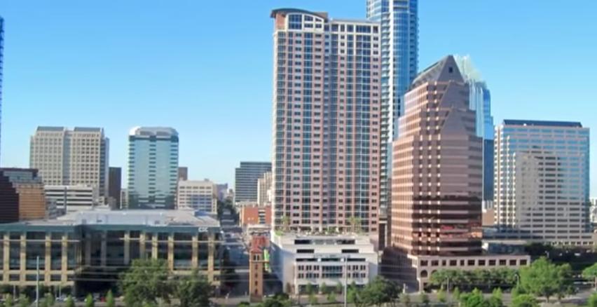 Austin Originals Interviews 2014