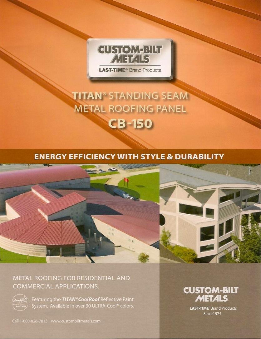 Sales Sheet: CB-150
