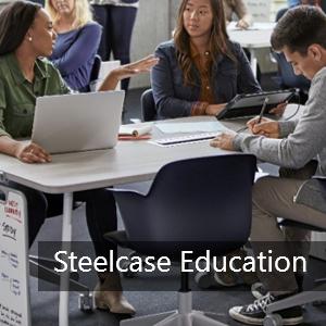 Steelcase - Education