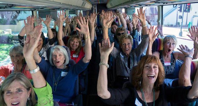 Women's Fund of Santa Barbara Celebrates Grants in Action - Noozhawk