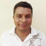 Franklyn Matamoros – Coordinador de Escuela Técnica