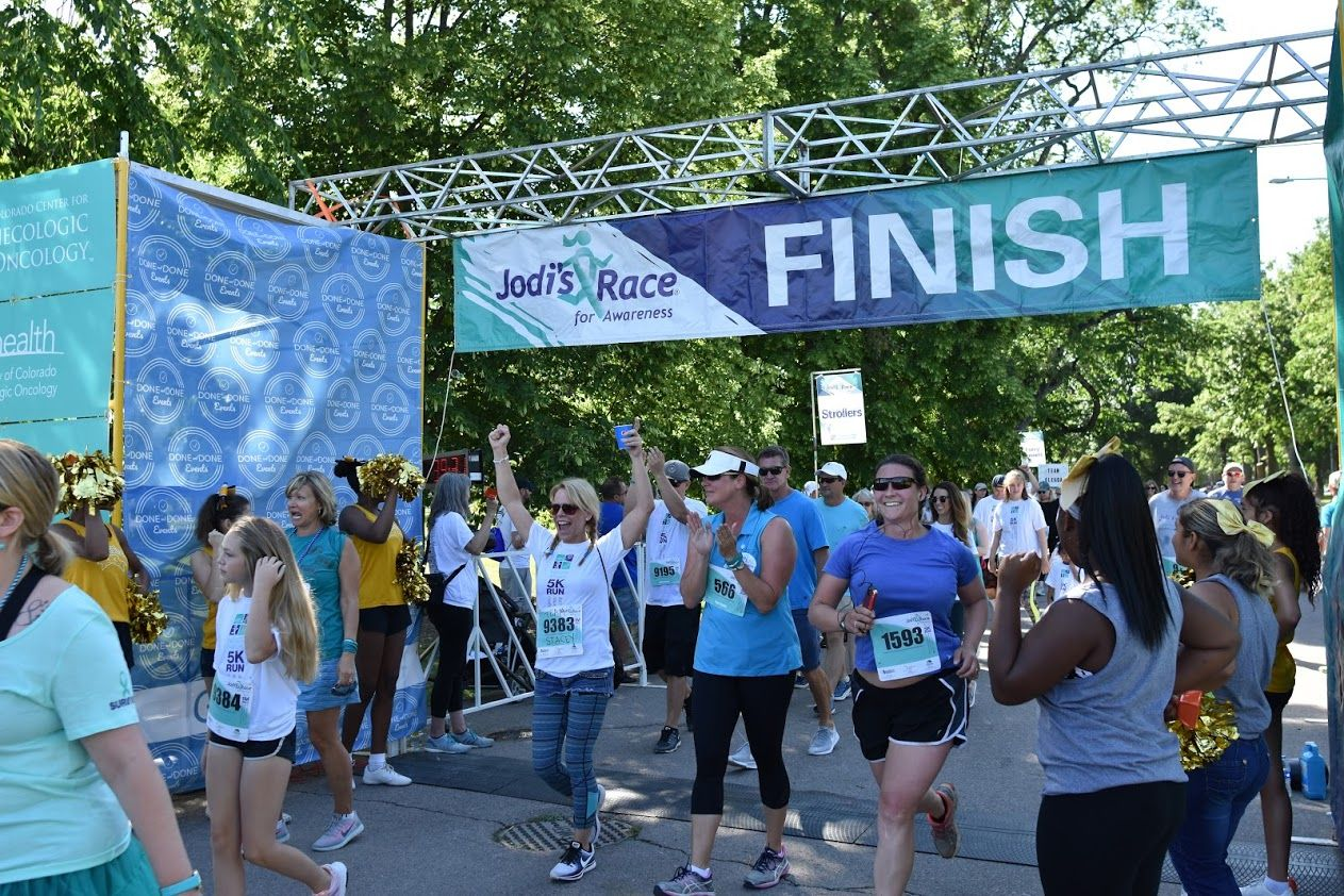 2018 Jodi's Race Photos