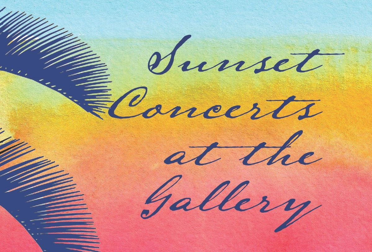 Sunset Concerts at the Gallery | Young Artist Concert